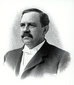 W. O. Atwater. Courtesy of Wikipedia